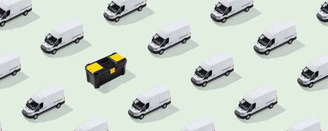 SortMyCash Van Insurance with GoCompare